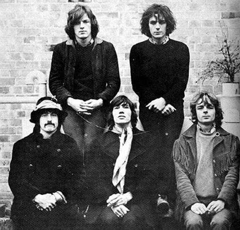 Gifs de grandes del Rock :: Pink Floyd