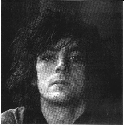Syd Barrett - Misc. Photos