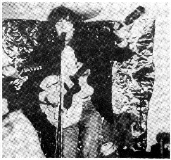 Syd Barrett - Early Bands