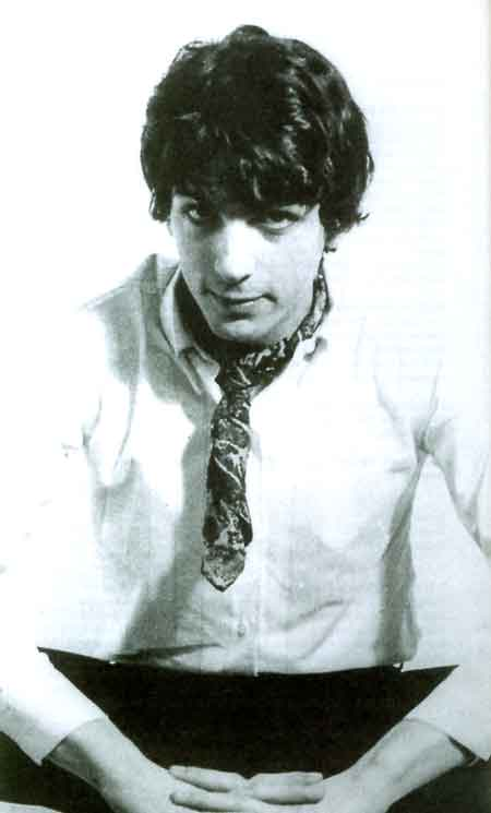 Syd Barrett - Student Years