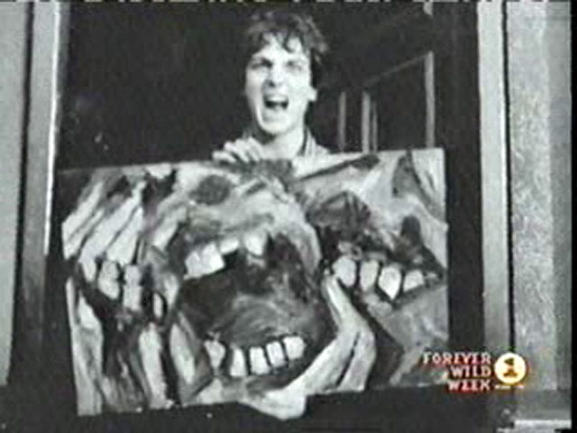 Art of Syd Barrett